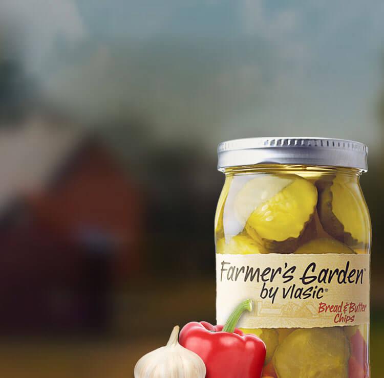 Vlasic Pickles | Always Juicy, Always Crunchy
